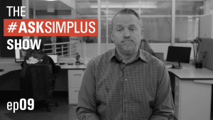 #AskSimplus 09: Why Build Apps on Force.com?