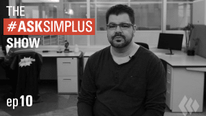 #AskSimplus 10: What happens when a lead is converted in Salesforce?