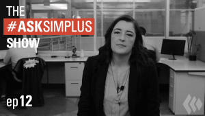 #AskSimplus 12: How does forecasting work in Salesforce?