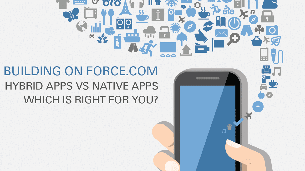 Building on hybrid apps vs native apps for House construction app
