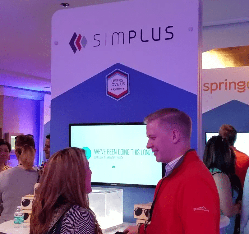 Simplus-Booth-Snowforce-2017
