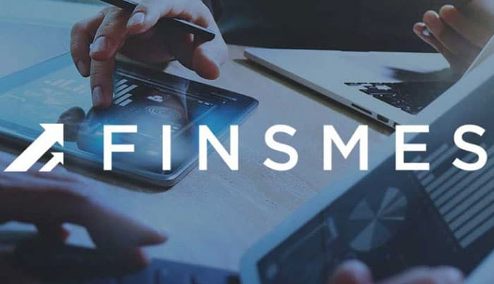 finsmes and simplus press release