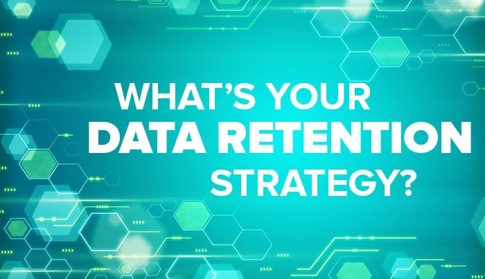 data retention