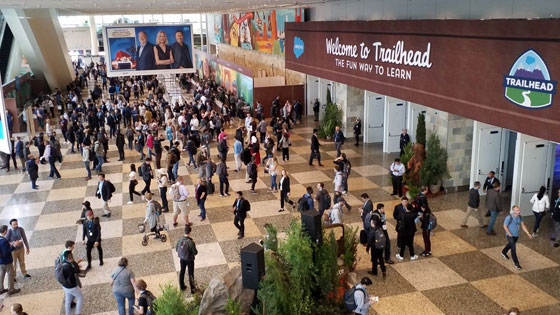 dreamforce 2018 Australia