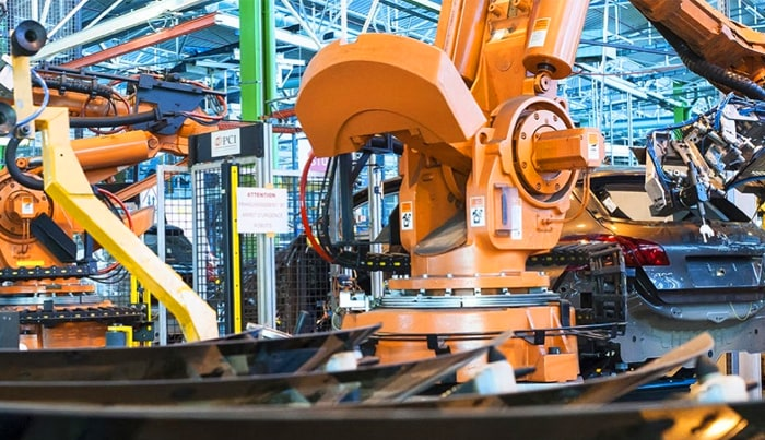 Supercharge Sales in Manufacturing and Distribution