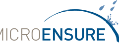 micro ensure logo