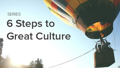 great culture