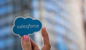 Salesforce Solution Platform
