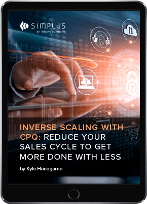 Inverse Scaling with CPQ to Reduce Your Sales Cycle - tumb