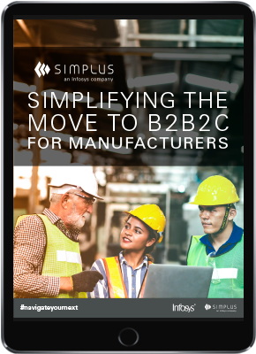 Simplifying the move to B2B2C for Manufacturers featured